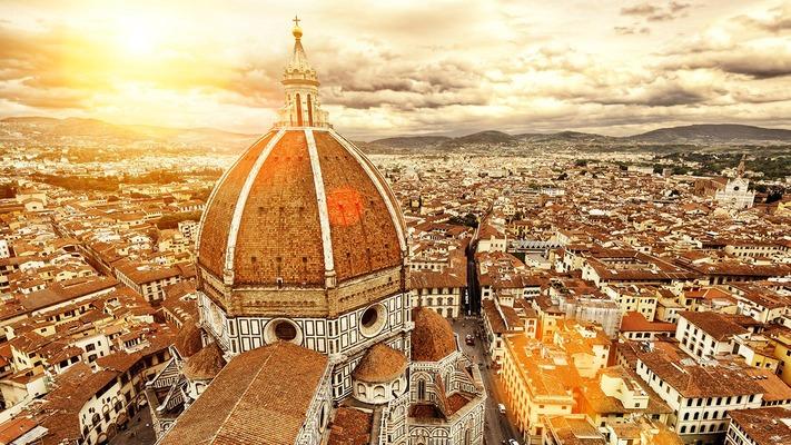Florence Basilica of Santa Maria del Fiore