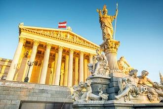 Parlement van Wenen