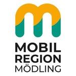 Logo der Mobilregion Mödling