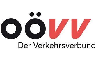 Logo des Verkehrsverbund Oberösterreich