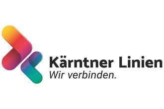 Logo der Kärntner Linien
