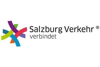 Logo des Salzburger Verkehrsverbund