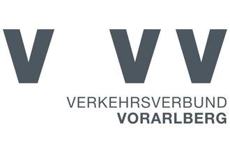 Logo des Verkehrsverbund Vorarlberg
