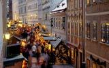 Adventmarkt am Spittelberg
