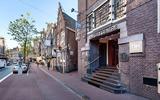 Außenansicht des Hotels NH City Centre Amsterdam