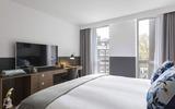 Kimpton De Witt Amsterdam Zimmer