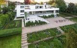 Villa Tugendhat und Garten