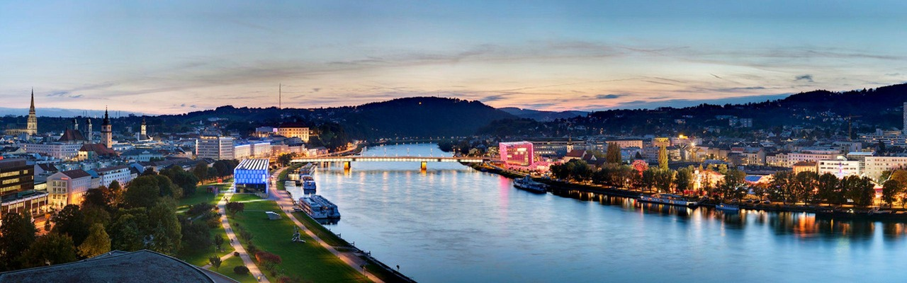 Ars Lentos Donau