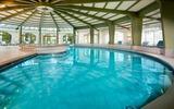 Pool im Das Alpenhaus Gasteinertal