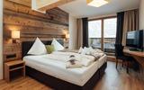 Alpenjuwel Residenz Zimmer