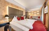 Hotel Alpina Doppelzimmerd