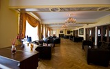 Hotel Elisabethpark Lobby
