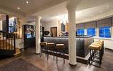 Hotel Heitzmann Bar