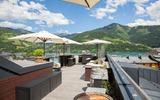 Hotel Heitzmann Roof