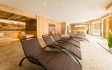 Wellnessbereich im Hotel Kroneck