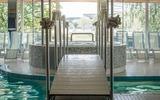 Hotel Wende Whirlpool