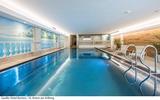 Hotel Kertess Pool