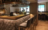 Hotel Moarhof Bar