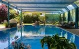 Hotel Moarhof Pool