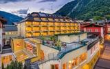 Hotel Norica Hotelansicht