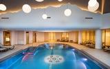 Hotel Norica Pool