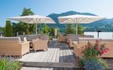 Hotel Schweizerhof Lounge