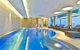 Hotel Schweizerhof Pool