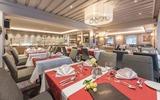 Hotel Schweizerhof Restaurant