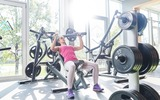 Fitness im Val Blu Resort Bludenz