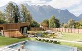 Sauna im Val Blu Resort Bludenz