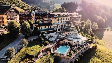 Pichlmayrgut Hoteldorf