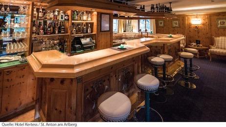 Hotel Kertess Bar