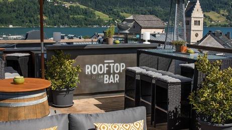 Hotel Heitzmann Rooftop Bar