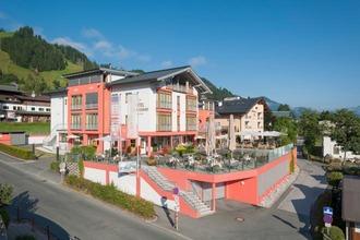 Schweizerhof Außenansicht