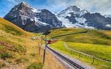 Jungfraujochbahn