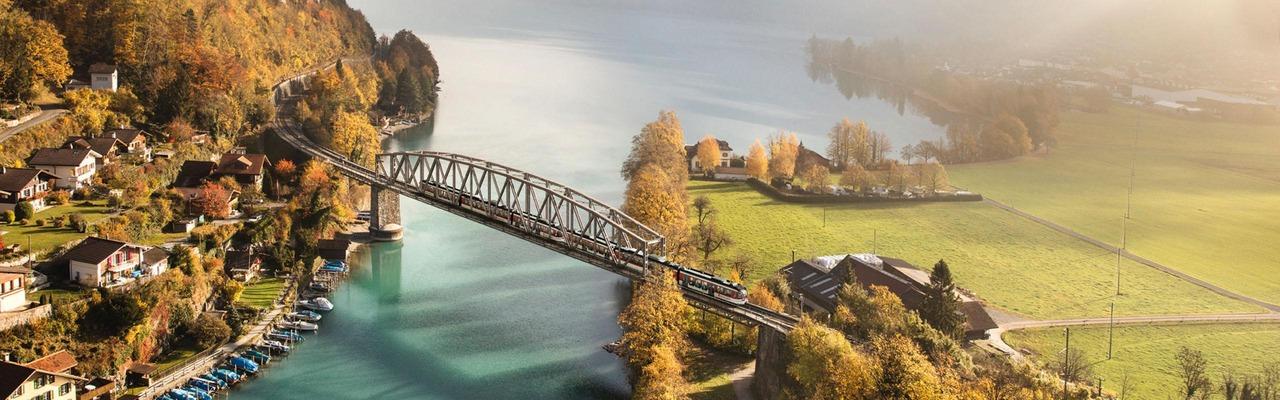 Luzern Interlaken