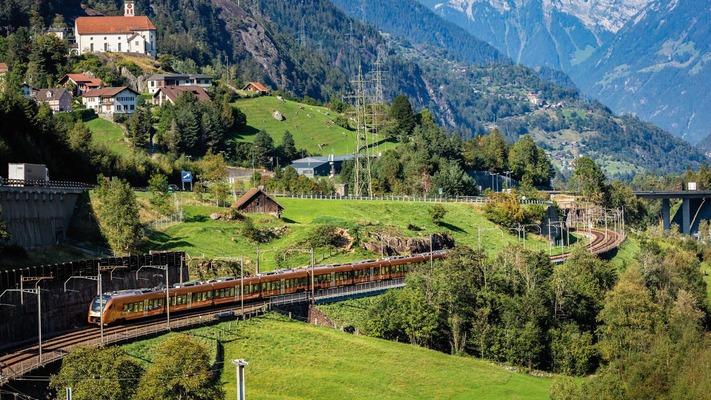 Gotthardexpress