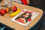 Railaxed Print-Magazin
