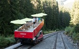 #2 Deutschland, Thüringen - Oberweißbacher Bergbahn
