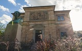 Bayreuths prunkvolle Gebäude