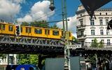 Die Berliner U-Bahn