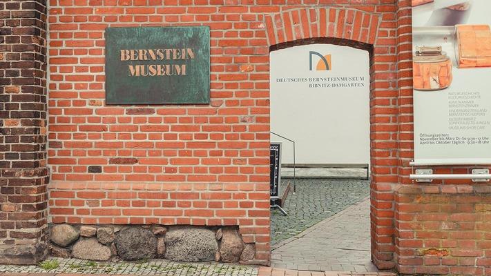 Bernstein Museum
