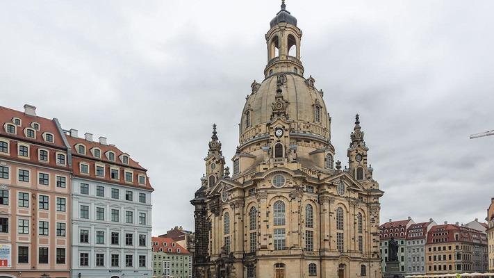 Historisches Bauwerk