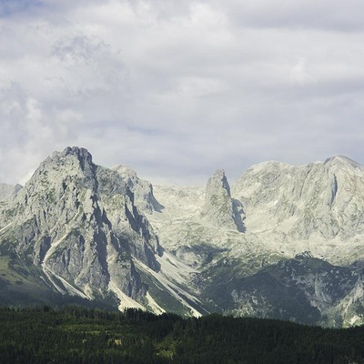 Salzburger Schieferalpen
