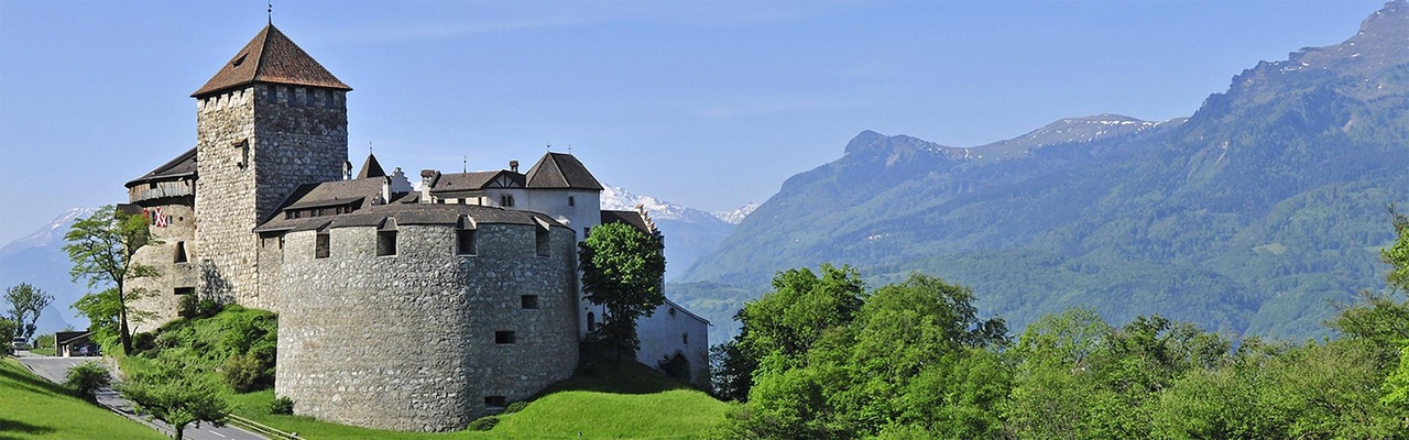 Fürstlich urlauben in Liechtenstein