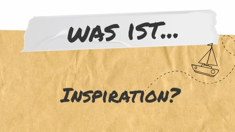 Was ist Inspiration