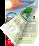 Blättermagazin Icon