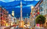 Annasäule in Innsbruck