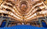 UNESCO Welterbe Markgräfliches Opernhaus Bayreuth
