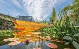 Botanischer Garten, Erlangen